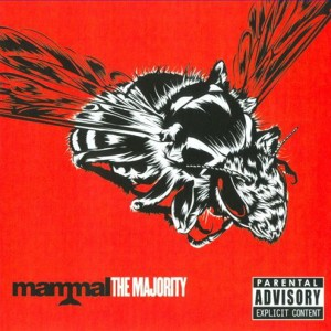 Mammal - The Majority
