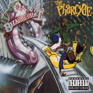 The Pharcyde - Bizarre Ride 2
