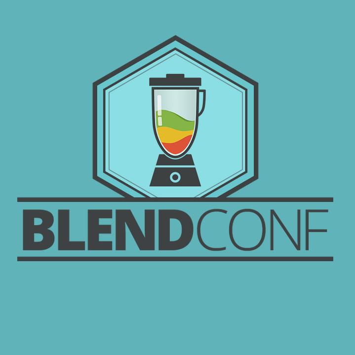 Blend Conf