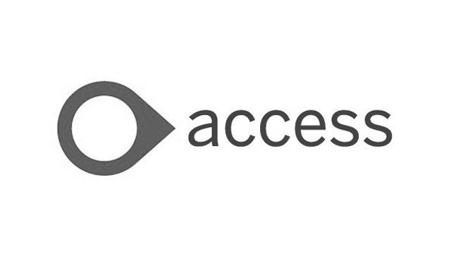 access group logo