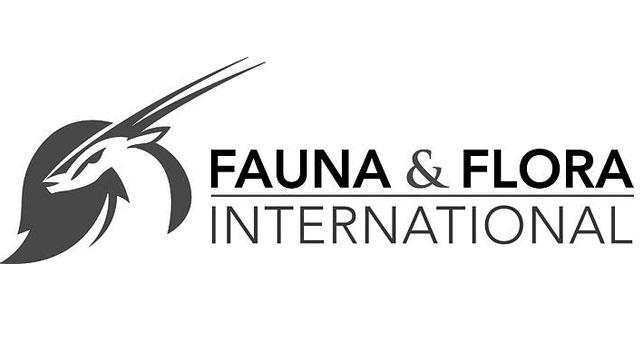 Fauna and Flora International logo