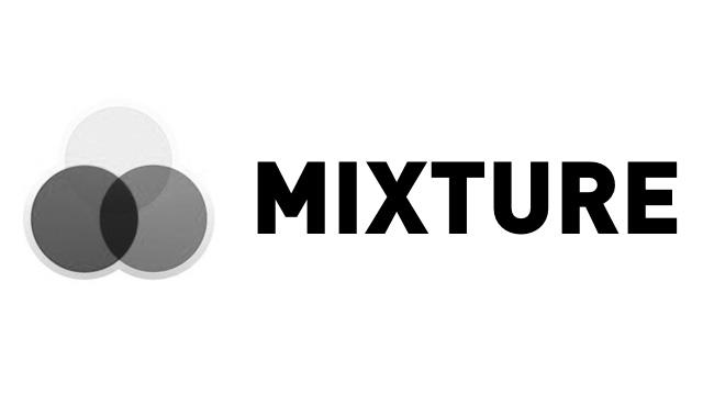 Mixture.io logo