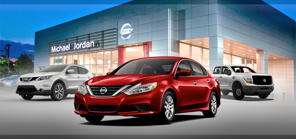 Car Dealerships In Durham Nc >> Why Buy From Michael Jordan Nissan Nissan Sales In Durham Nc