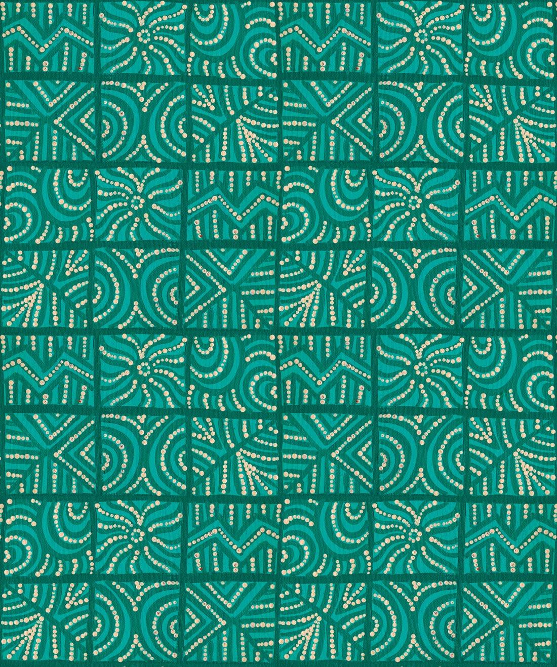 Lines & Dots Wallpaper