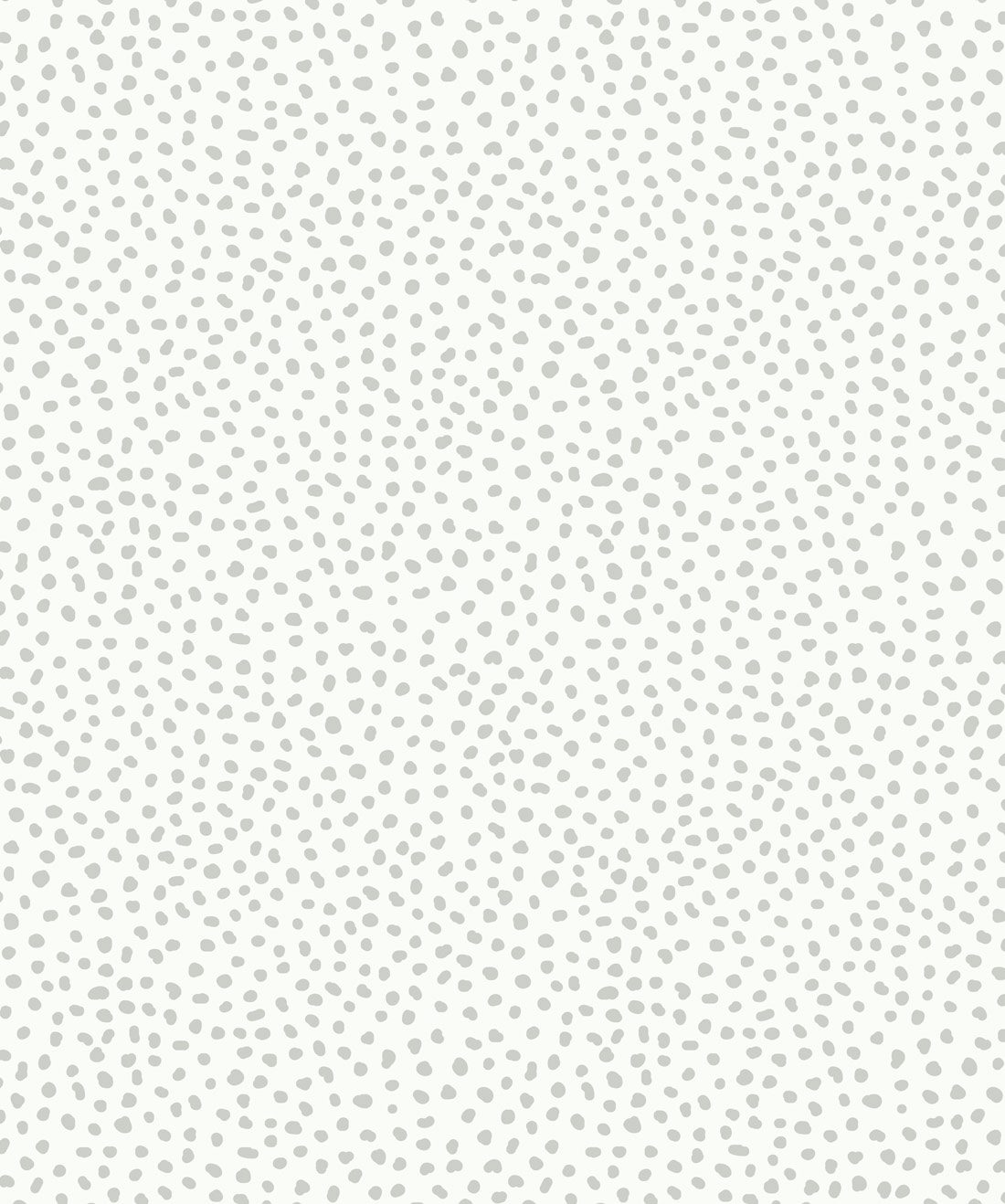 Huddy's Dots Grey