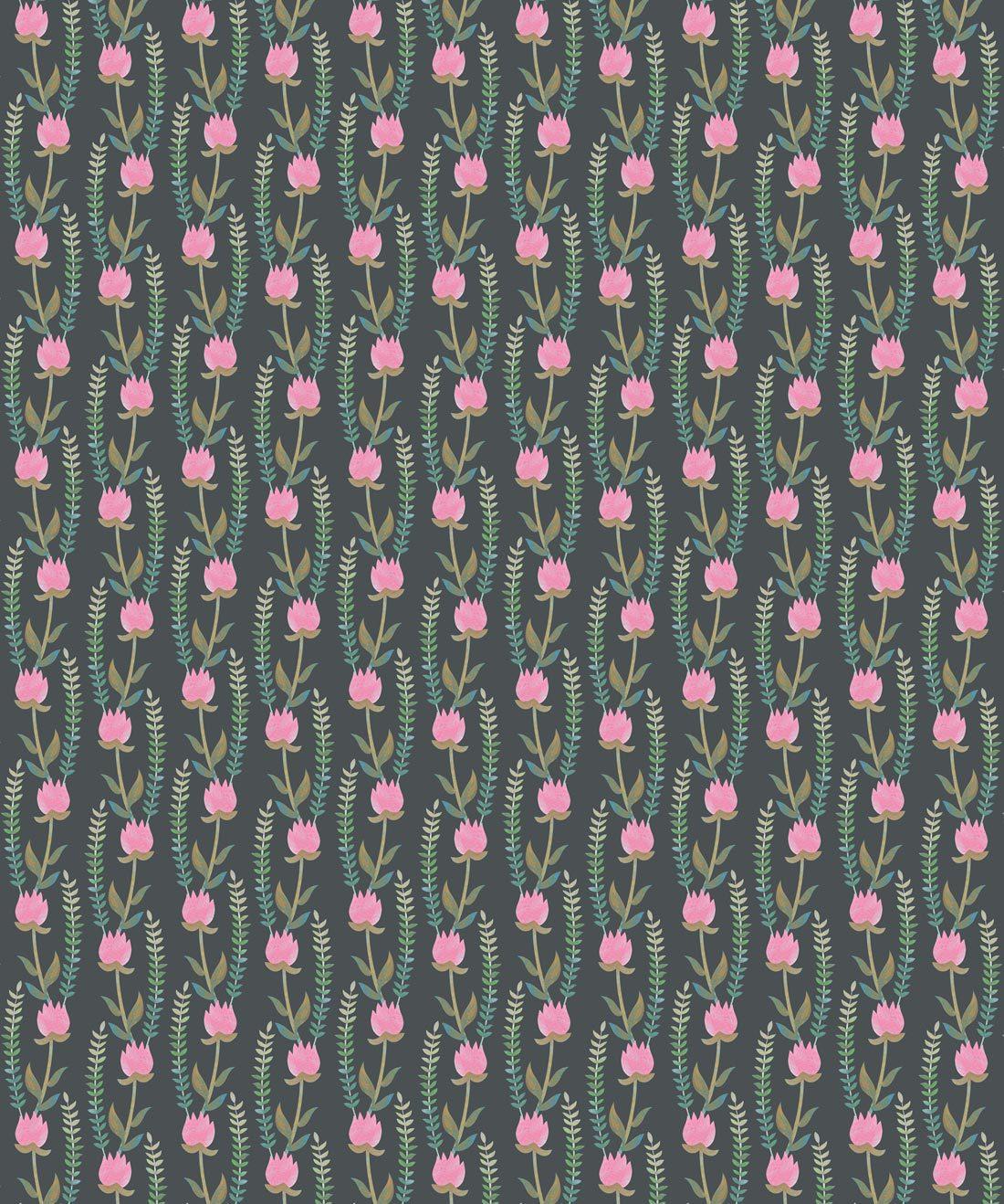 Clover Fields Spring Pink