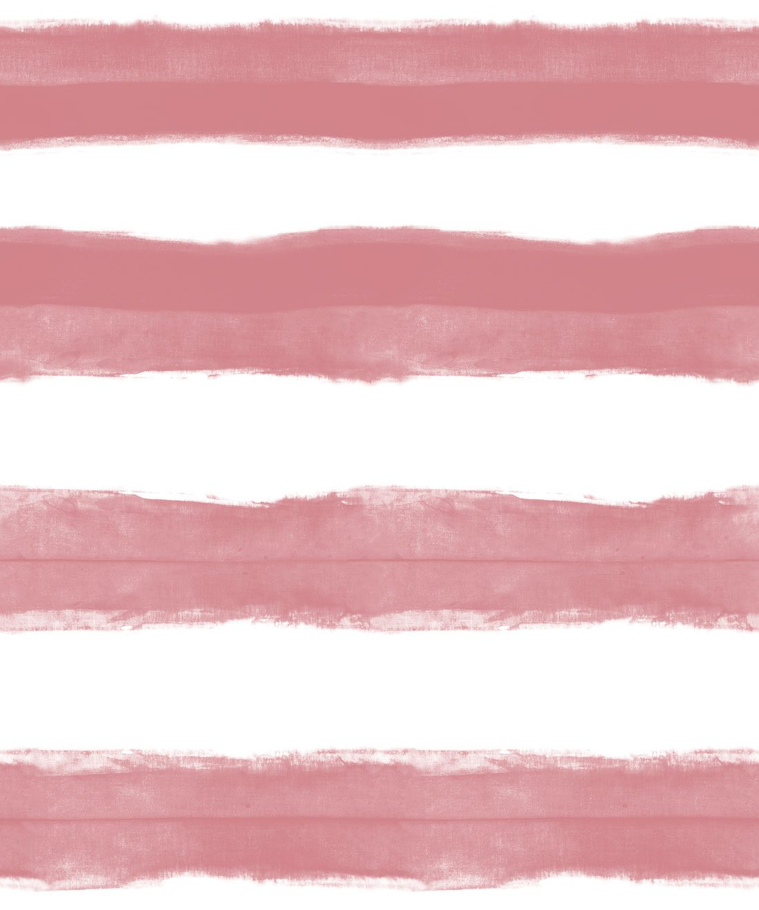 Shibori Stripe Lipstick Wallpaper