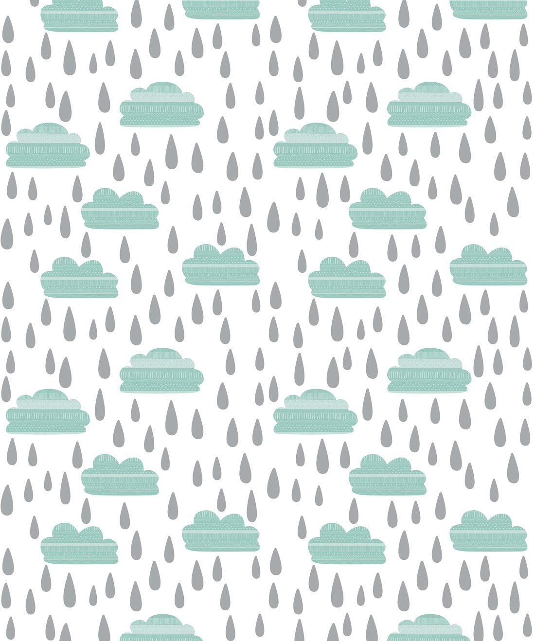 Rainy Days Wallpaper