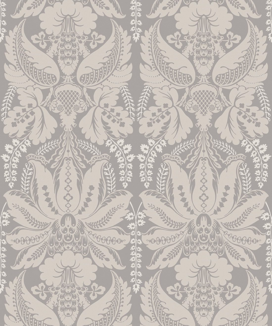 Windsor Wallpaper Dove