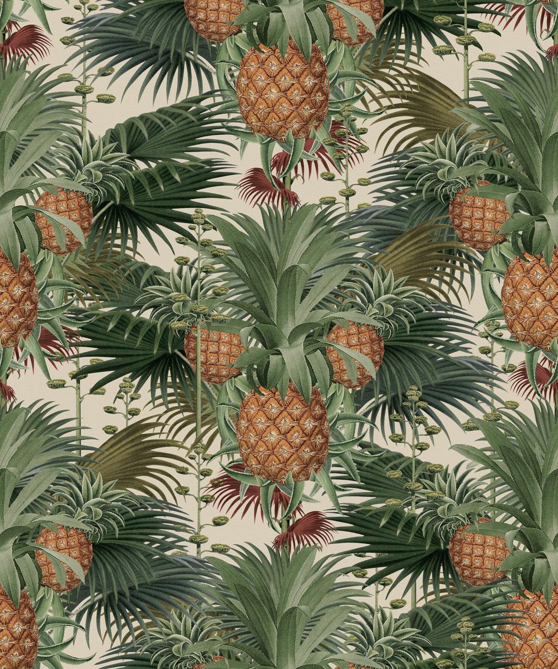 Pineapple Harvest Day