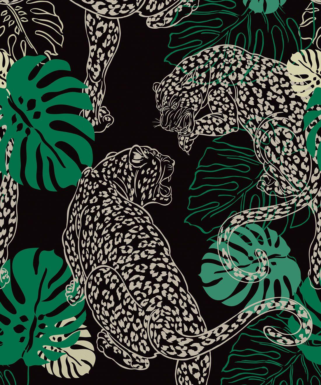 Leopard Amazon