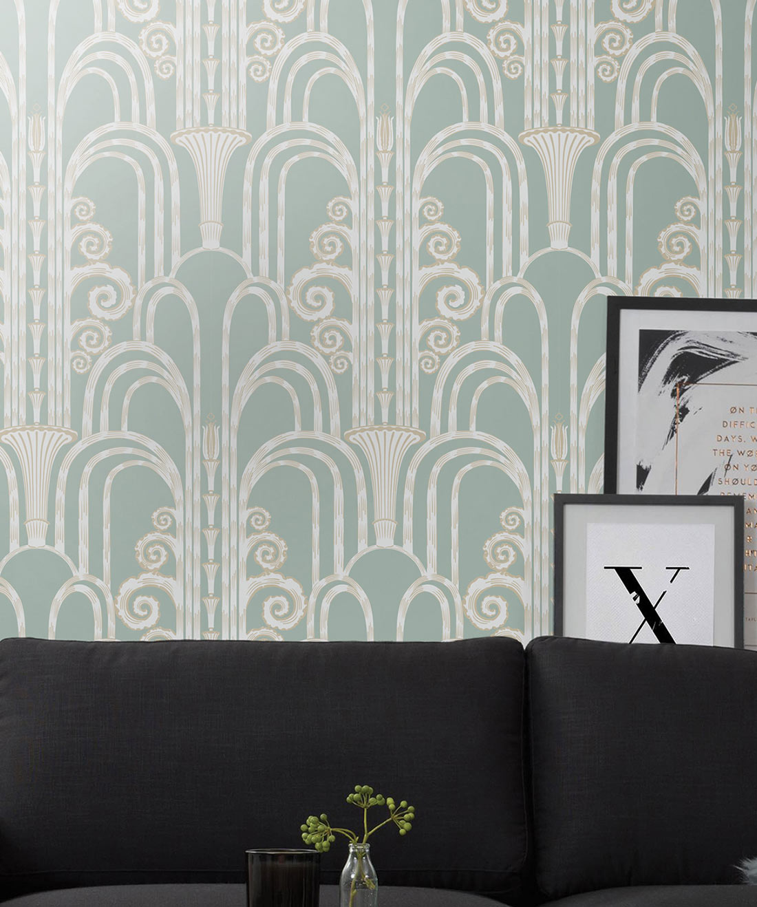 Wallpaper Trends For 2020 • Milton & King