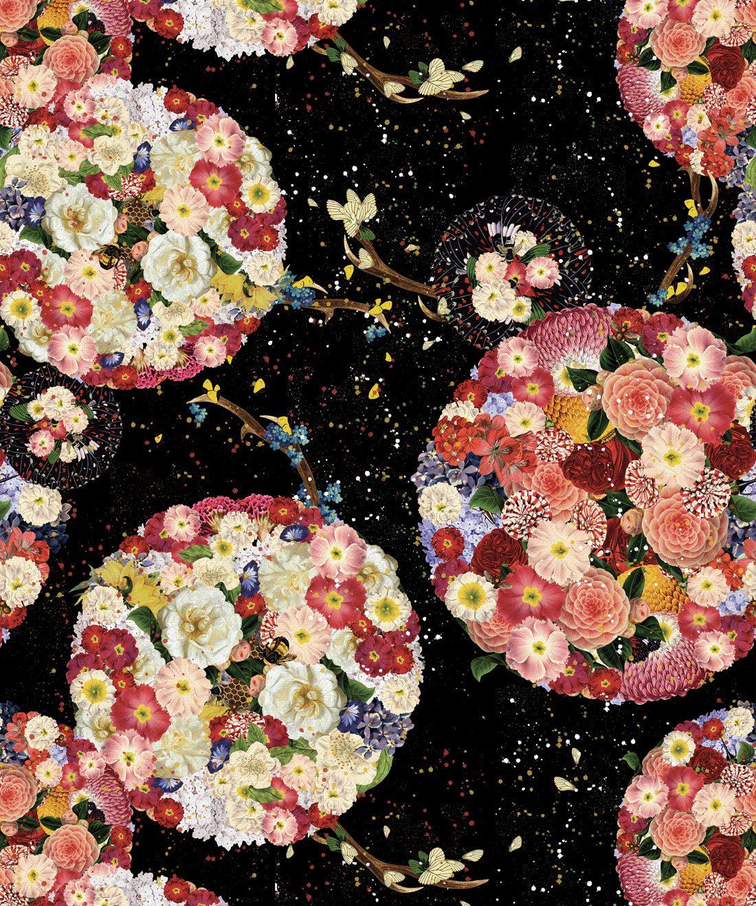 Flower Bomb Night