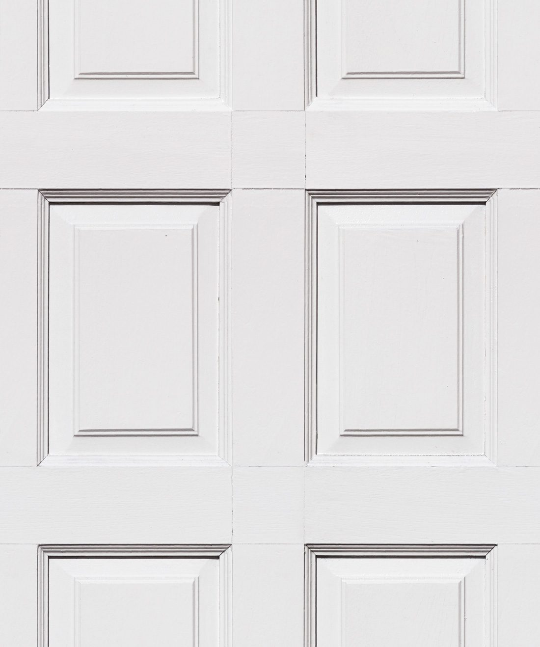 Wainscoting White