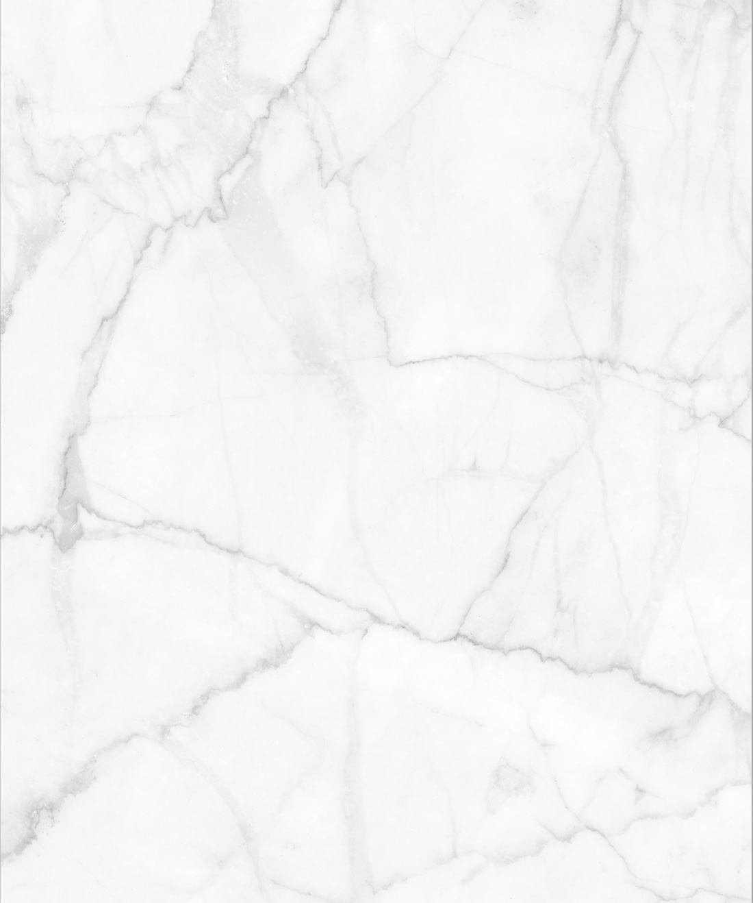 Marble Wallpaper Luxury Realistic White Marble Milton King