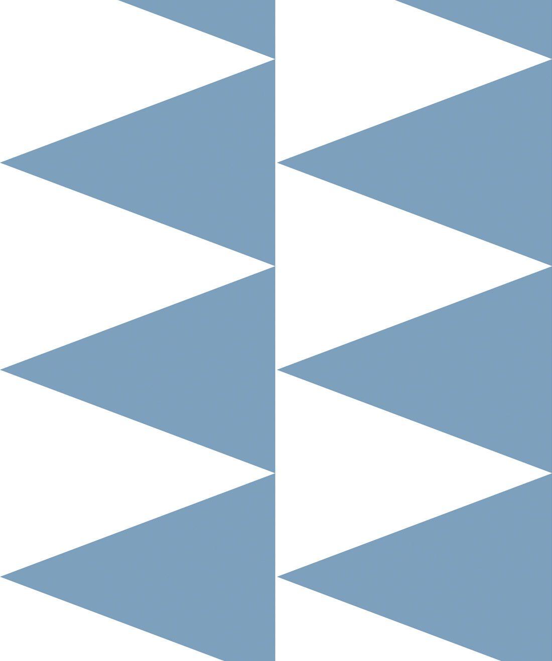 Terminal - Blue