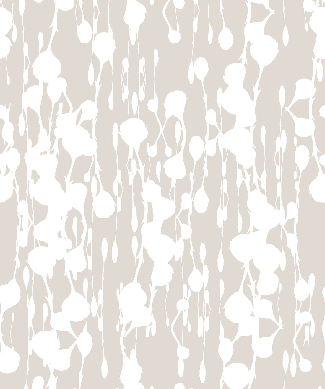 Floss Delight Wallpaper Stone