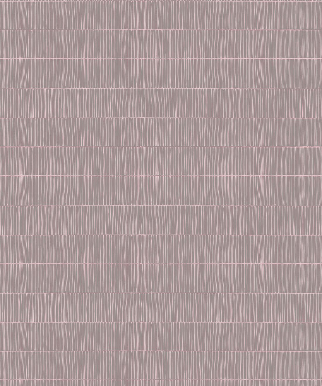 Salt of the Earth - Pink Thread Wallpaper