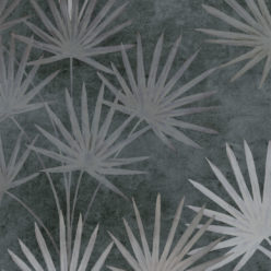 Travelers Palm Wallpaper Luxury Design Milton King