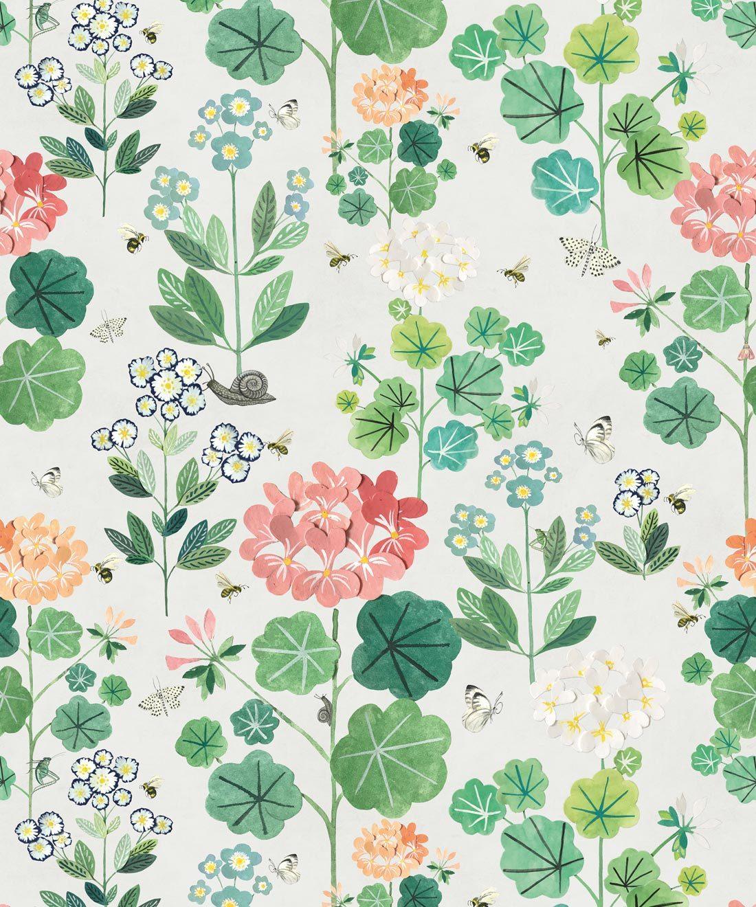 Sophie's Garden CREAM