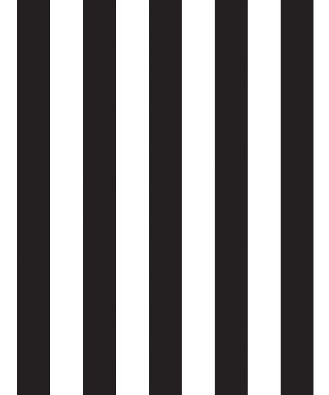 Black & White Stripe Wallpaper