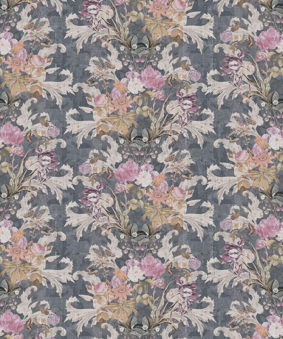 Simcox - Efflorescence Wallpaper