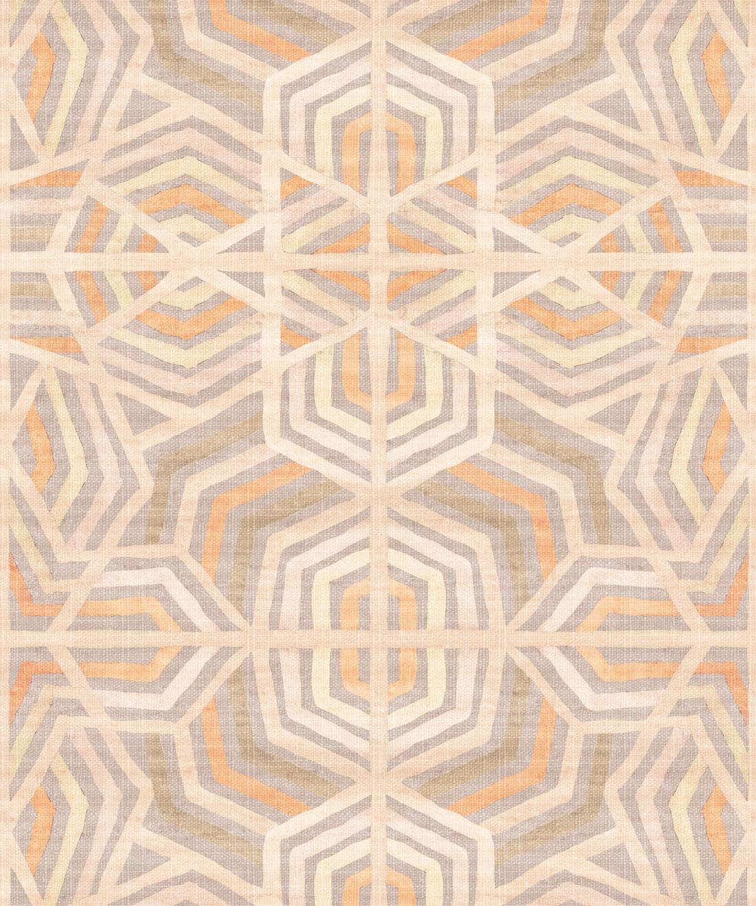 Sixhands - Bedouine Wallpaper