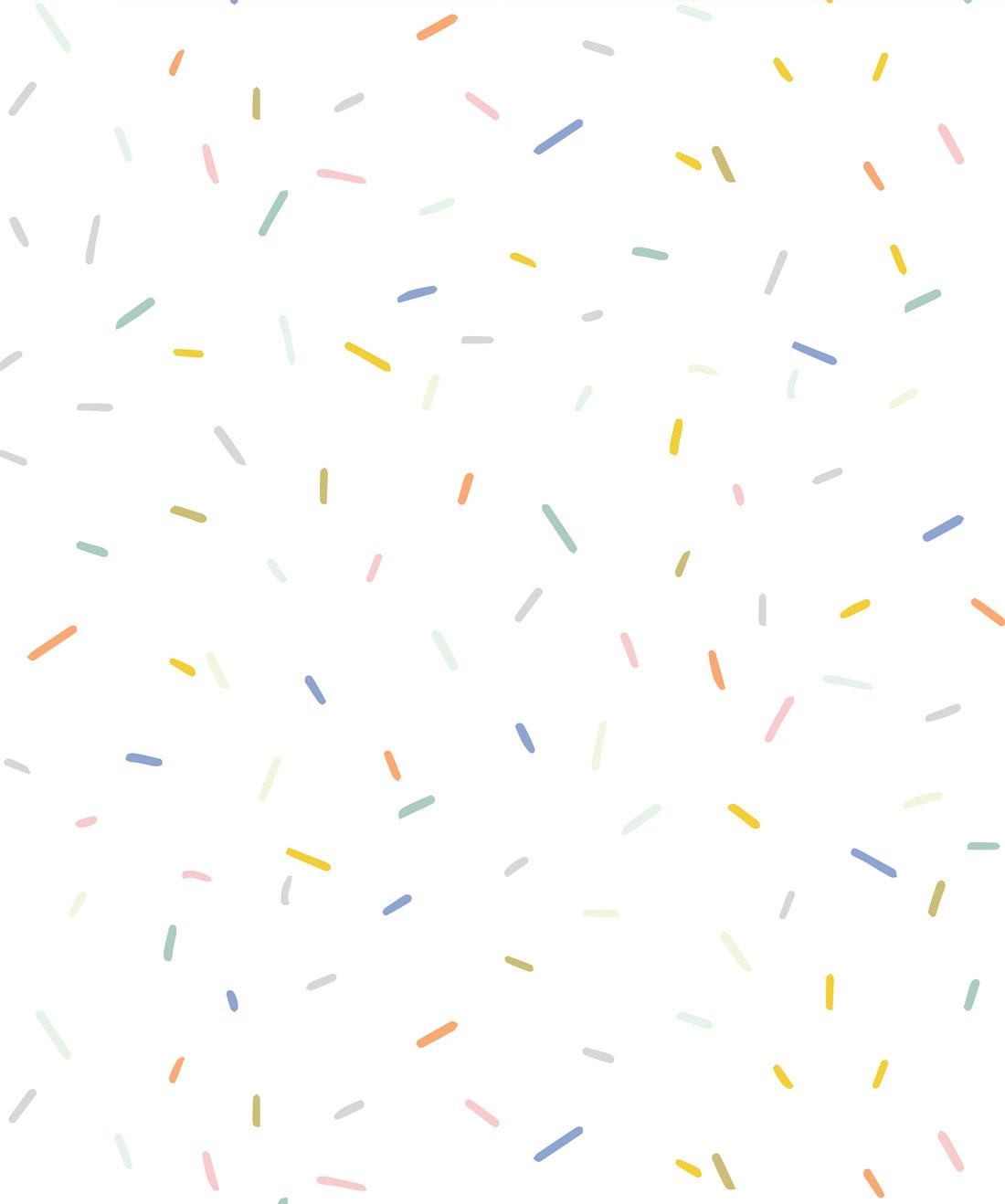 Confetti Wallpaper (MM)