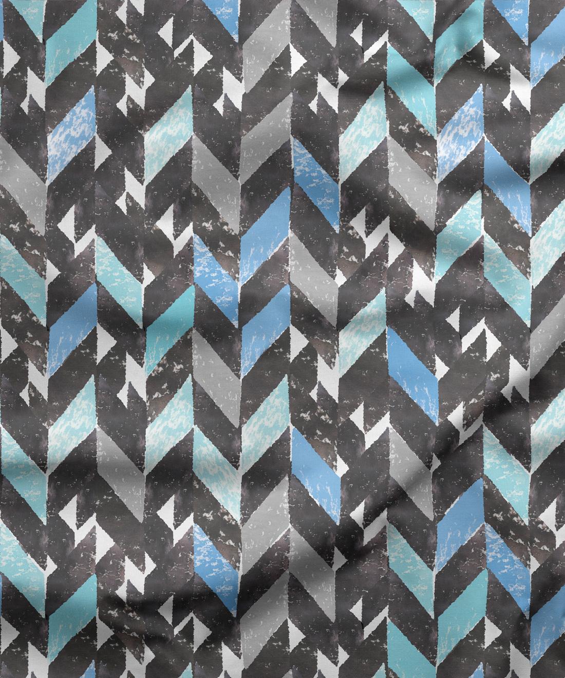 Mo Fabric