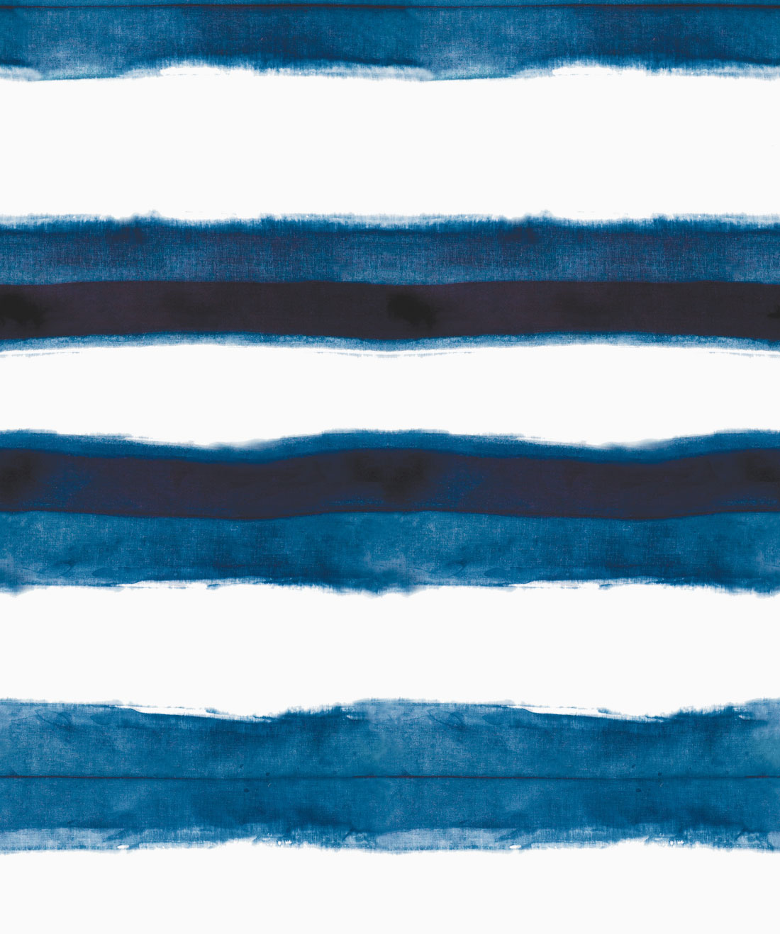 Shibori Stripe Wallpaper