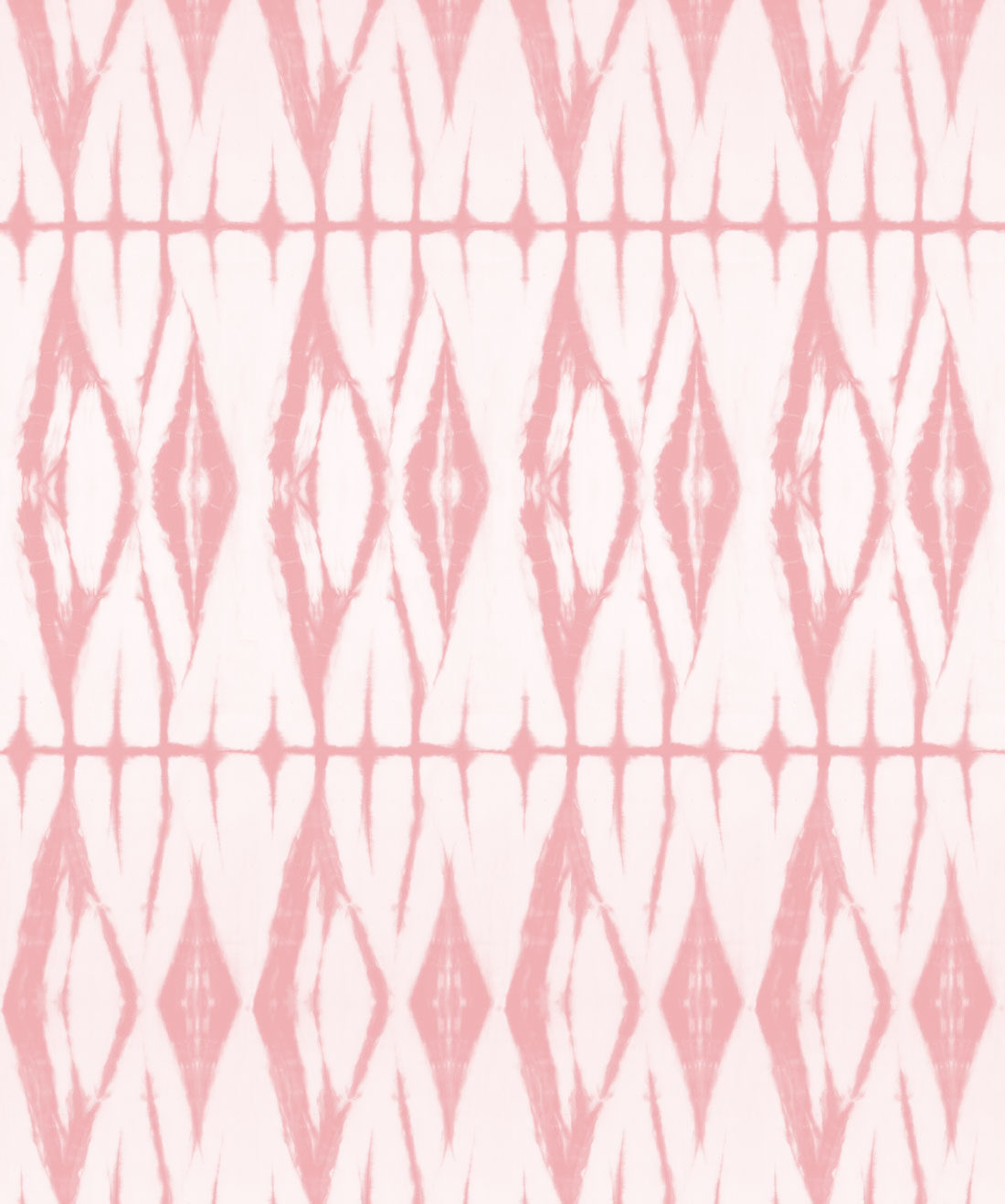 Shibori Diamonds Wallpaper