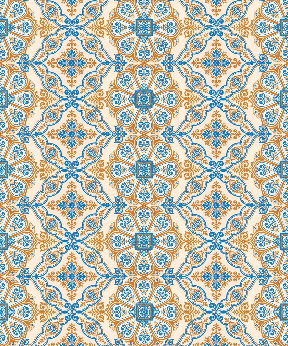 Mediterranean Wallpaper