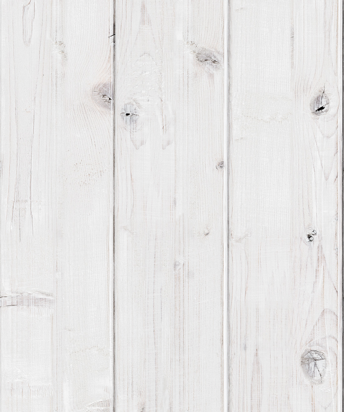 Whitewashed Timber Wallpaper
