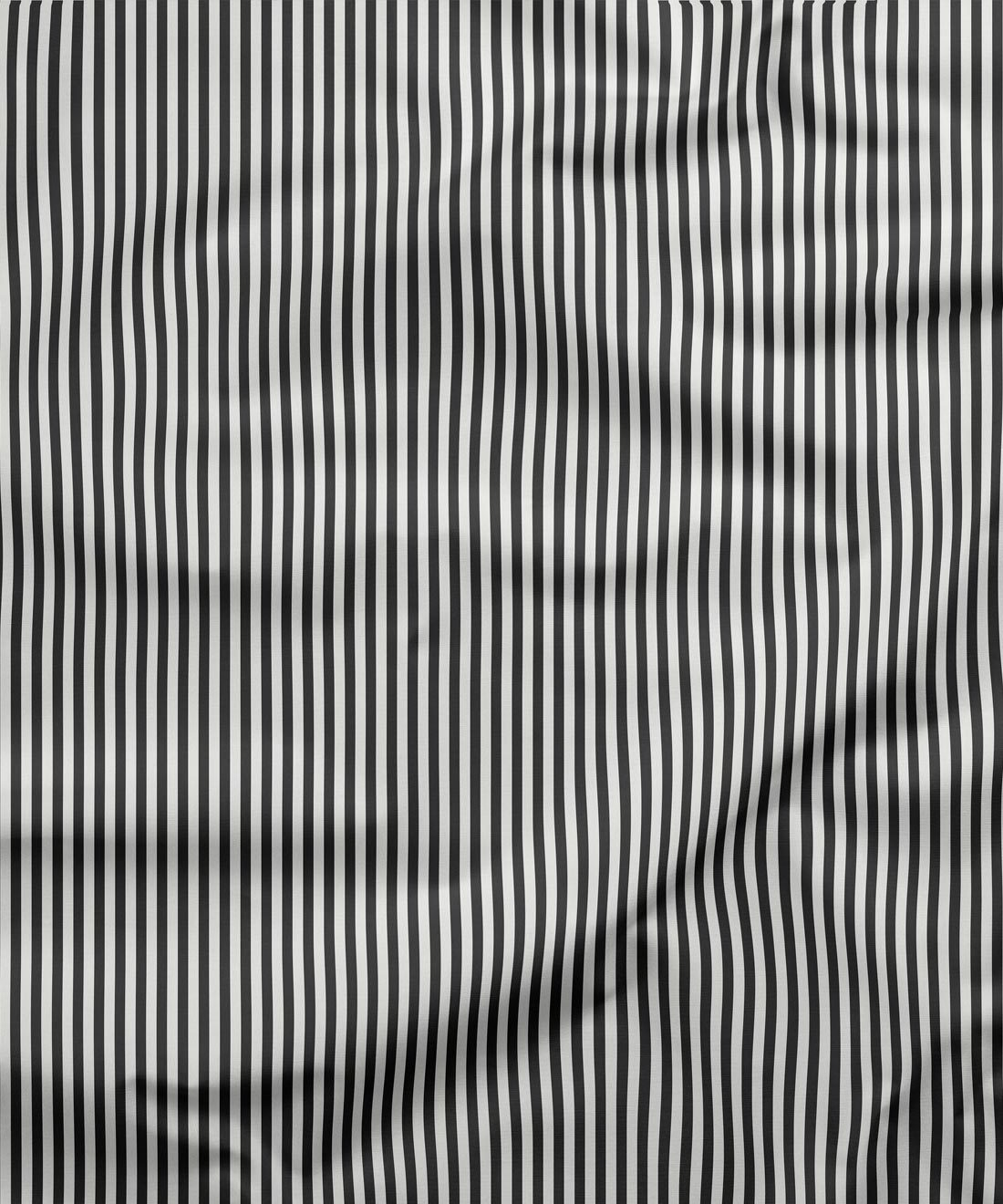 Candy Stripe Charcoal