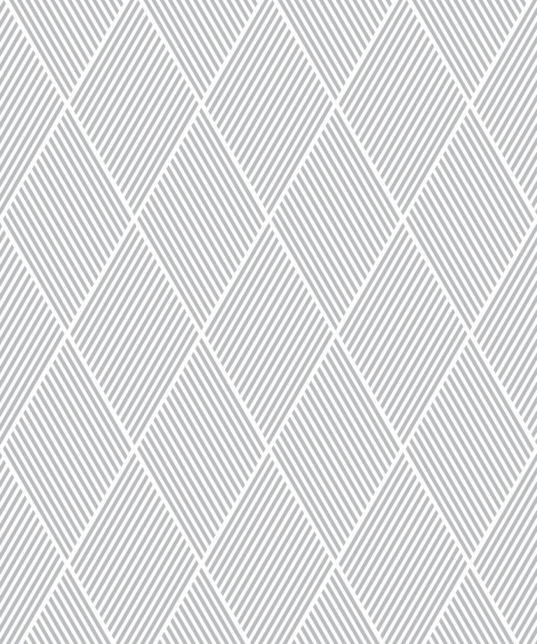 Dash Grey Wallpaper • Milton & King UK