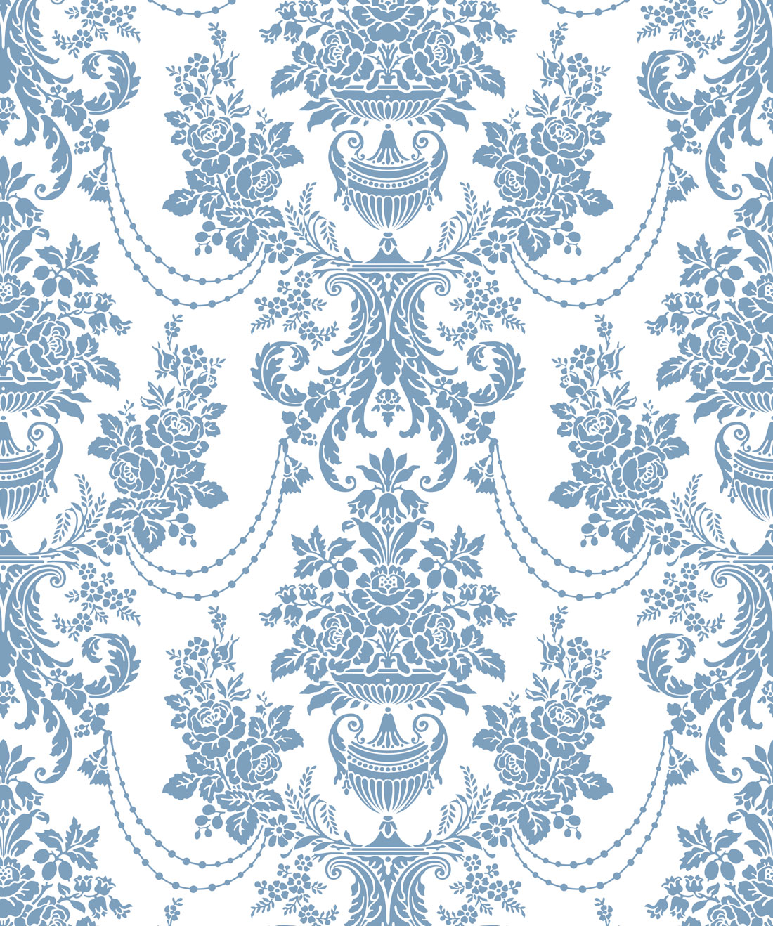 Imperial Removable Wallpaper