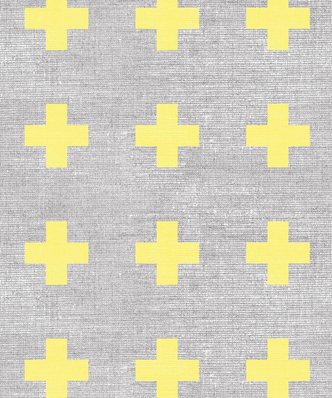 Swiss Linen Wallpaper