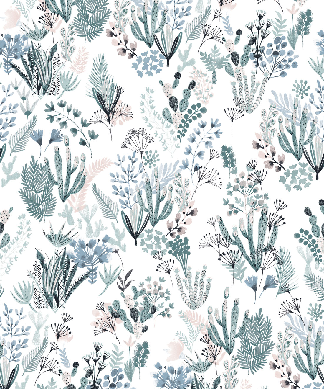 Wetherby Wallpaper
