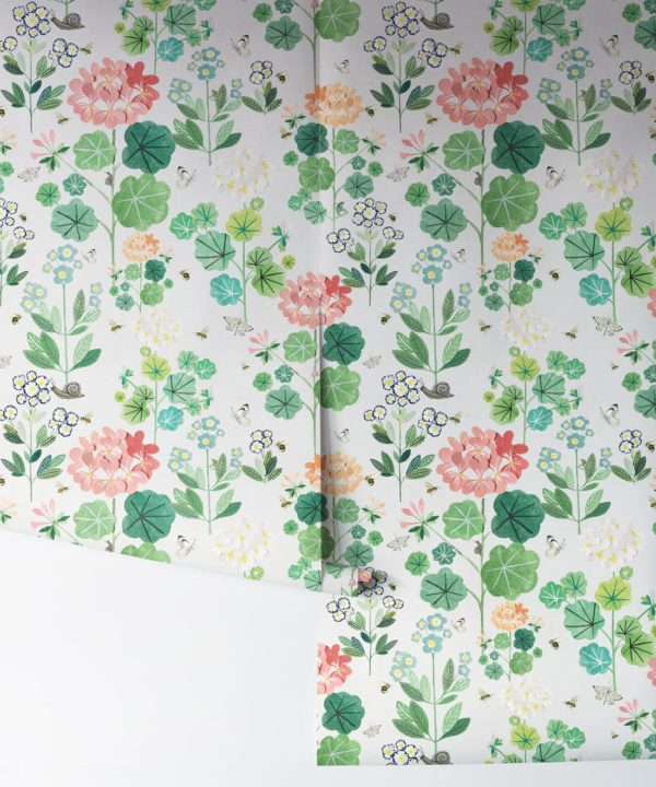 Childrens Wallpaper UK