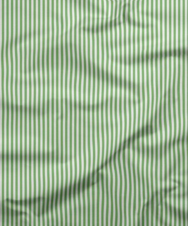 Stripe Green