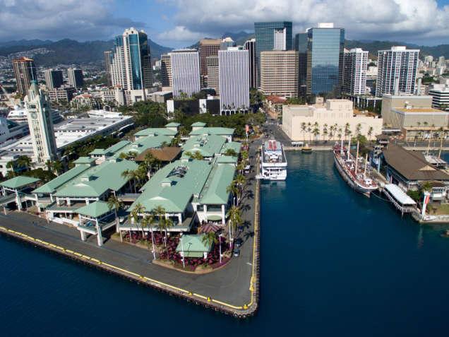 Ko Olina Waikiki