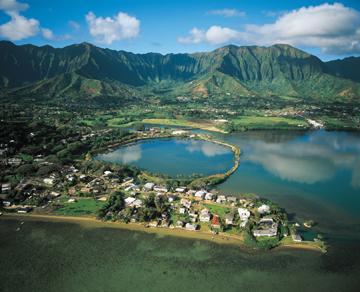 Hidden Oahu