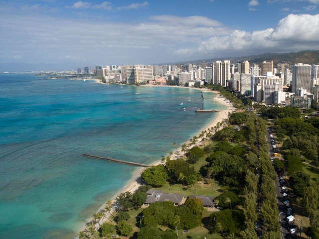 Ko Olina Doors Off Waikiki