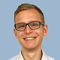 Nick Roberts, 2017 Software Developer Intern