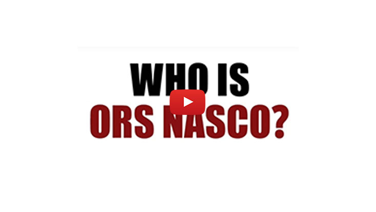 Who is ORS Nasco? – ORS Nasco is a single-source wholesale provider with access to 200,000 premium branded products for use in the Industrial, Welding, Safety, Energy, Construction and Janitorial channel markets.
