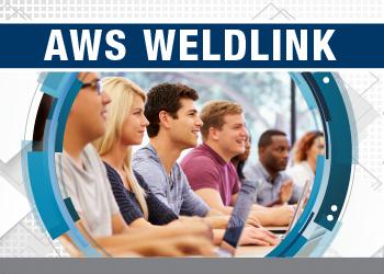 AWS Weldlink