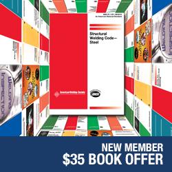 New Member Book Offer