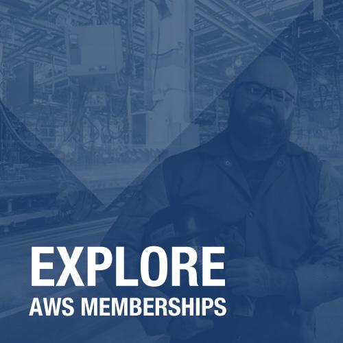 Explore AWS Membership Options