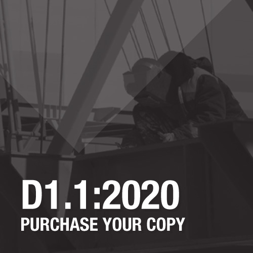 D1.1:2020 Purchase your Copy