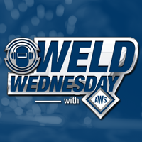 Weld Wednesday with AWS